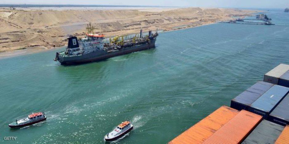 """""""اقتصادية قناة السويس"""" تبدأ فى اختيار شركات الخدمات البحرية لميناء """"السخنة"""""""