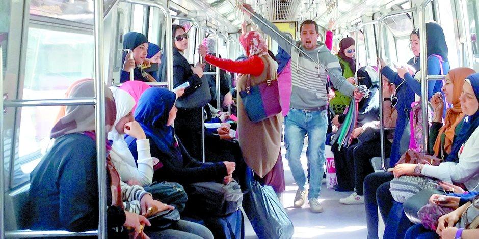 بعد الإعلان عن غلق محطة مترو المرج الجديدة.. هيئة الأنفاق «هاتقولك تركب منين»؟