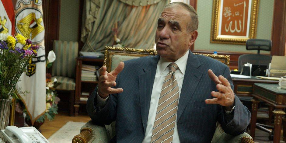 وزير التنمية المحلية يوجه بالتصدى الجاد للبناء المخالف بالمحافظات