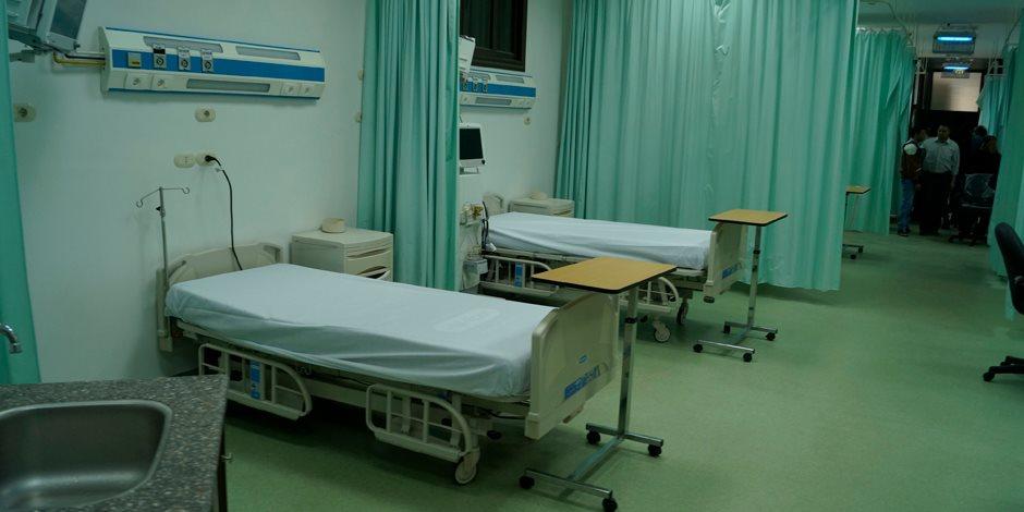 مساعد وزير الصحة نافيا خصخصة مستشفيات التكامل: نبحث عن قروض للتطوير