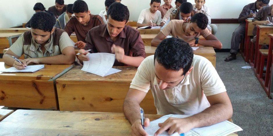 «دي مش ثانوية».. طالب بالإعدادية ينتحر لضعف درجاته في امتحانات نهاية العام بالبحيرة
