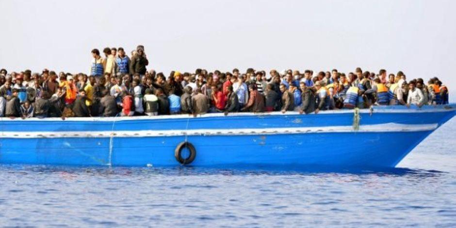 تركيا تعلن عن إنقاذ 161 مهاجرا كانوا يحاولون الوصول لجزر يونانية