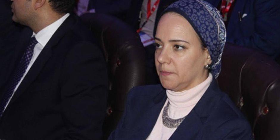 «نصير» : تمكين المرأة أولوية أولى للحكومة ودعمها يعزز من القدرات الاقتصادية للمجتمع
