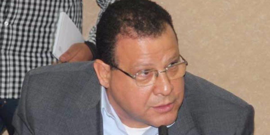 الاتحاد العام لنقابات عمال مصر يصدر بيان بشأن منظمة العمل الدولية تعرف عليه