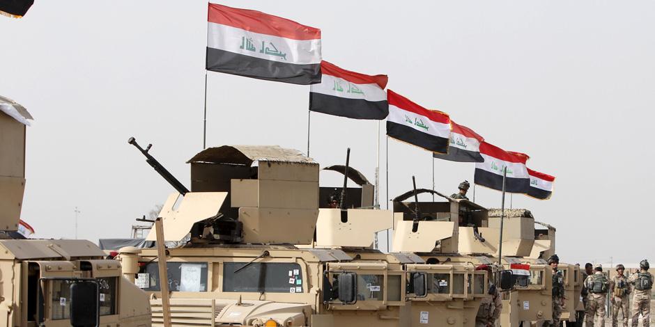 بعد الحرب تبدأ أزمات السياسة في العراق