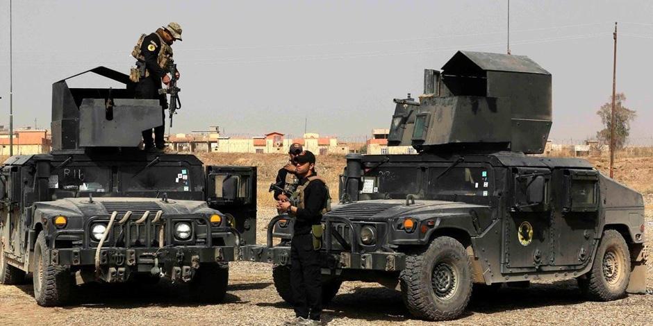 المتحدث باسم الداخلية العراقية: خطة تحرير تلعفر جاهزة