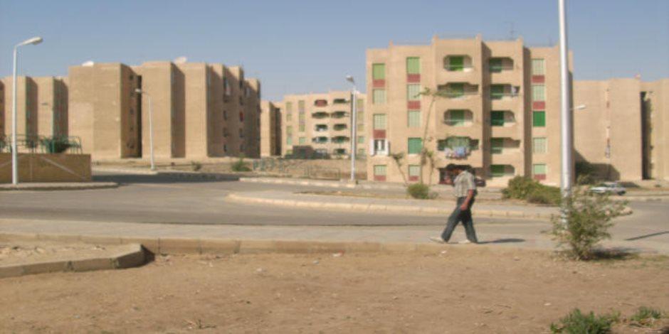مواعيد وأماكن سداد أقساط مشروع سكن مصر بدمياط الجديدة