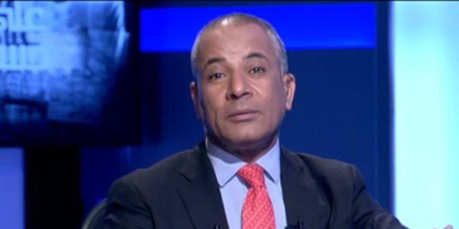 حبس أحمد موسى 6 أشهر في قضية «تسريب المكالمات»