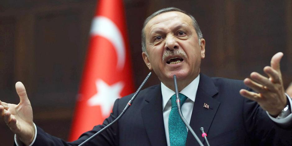 أردوغان يطبق استراتيجية الإخوان لاحتلال المجتمع.. جريمة وطنية في مدارس تركيا