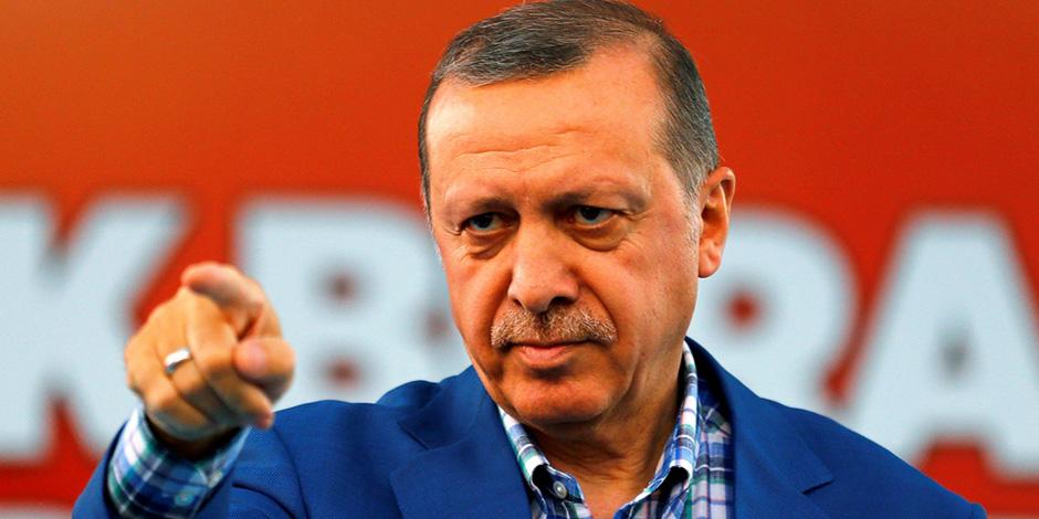 باريس تطالب تركيا باحترام التزاماتها الأوروبية و الدولية إزاء حقوق الانسان والحريات الاساسية