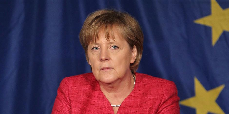ميركل تدين قرار السلطات التركية باعتقال 6 نشطاء حقوقيين ضمنهم ألماني