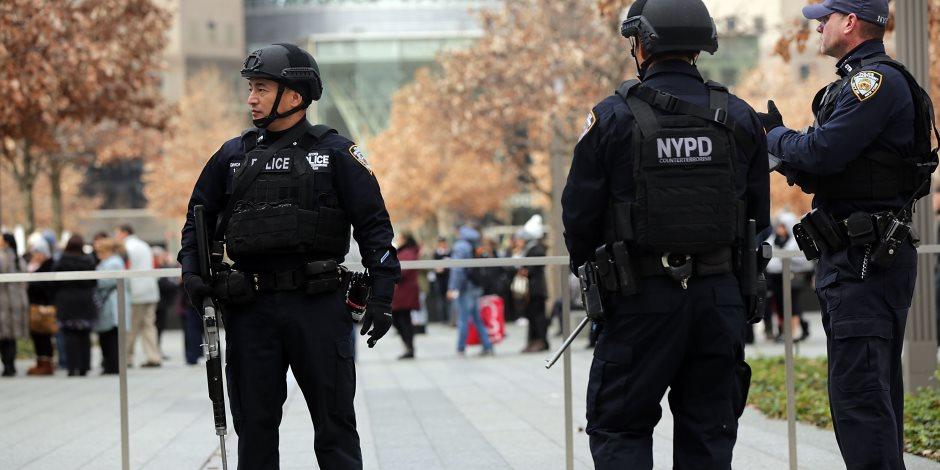 مقتل مطلق النار داخل مستشفي بنيويورك بعد تبادل النار مع الشرطة