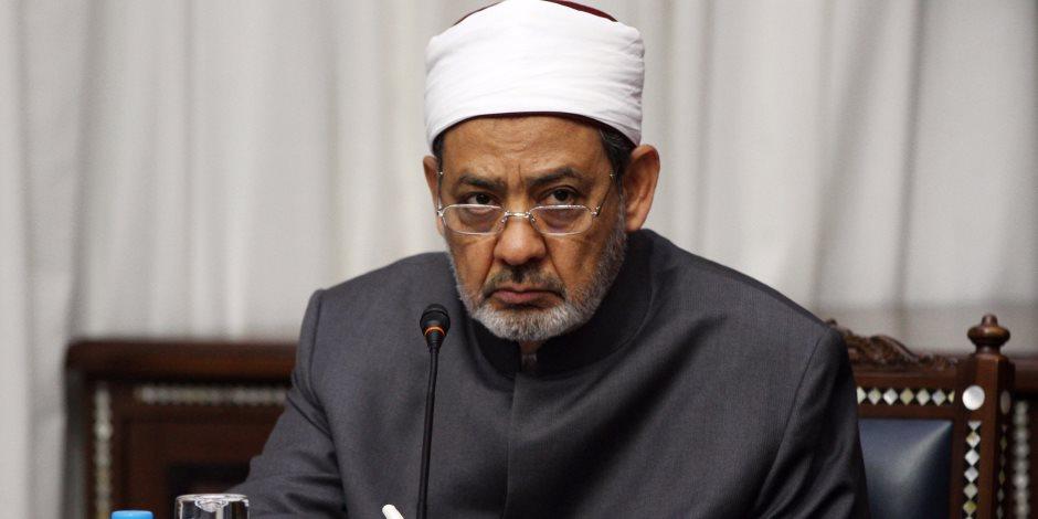 مجلس جامعة الأزهر يستنكر إساءة بعض الأساتذة لـ«الطيب »