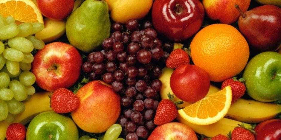 3 أنواع من الفاكهة تحافظ على صحتك وتحقق لك الرشاقة