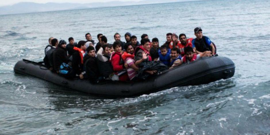 اللجنة «الإيطالية - الليبية» تعلن إنقاذ أكثر من 13 ألف مهاجر قبالة سواحل ليبيا