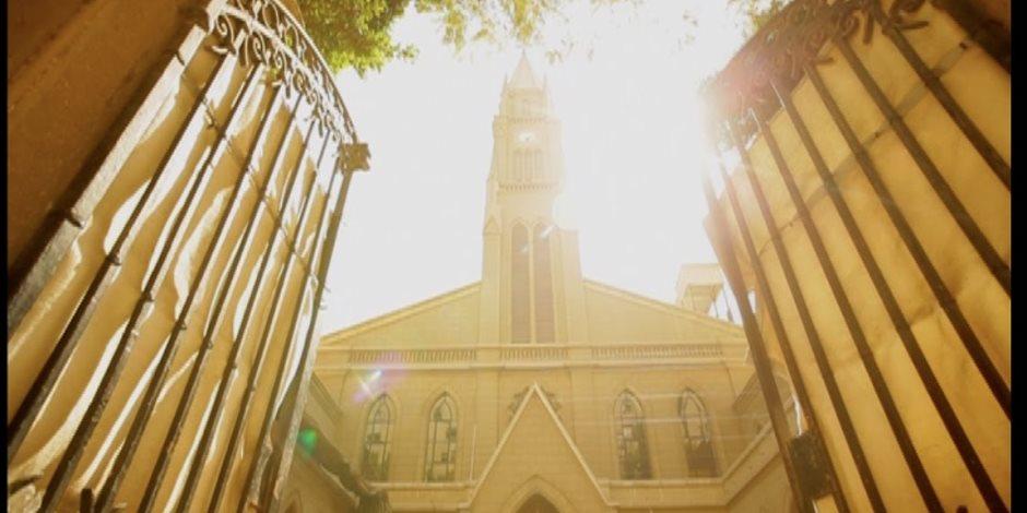 تأجيل دعوى فصل الطائفة الأسقفية عن الكنيسة الإنجيلية لـ 20 أبريل