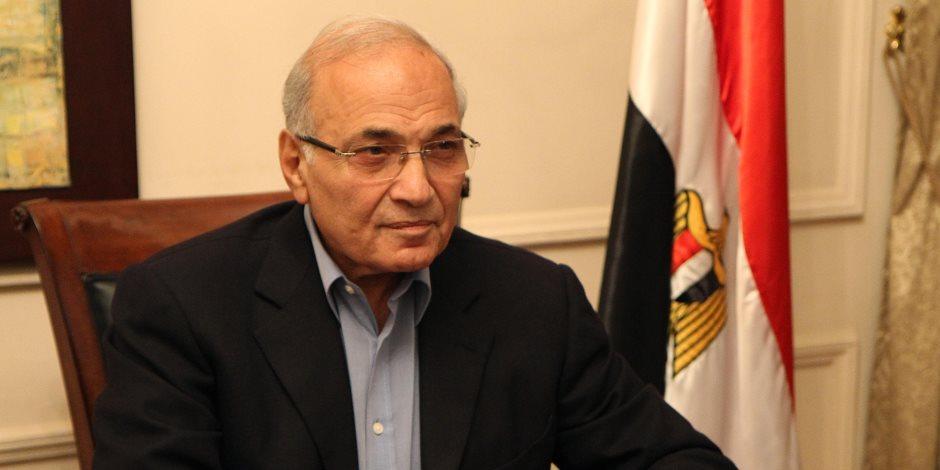 """تحالف الإخوان يعترف: أحمد شفيق المرشح """"الاستبن"""" للجماعة"""