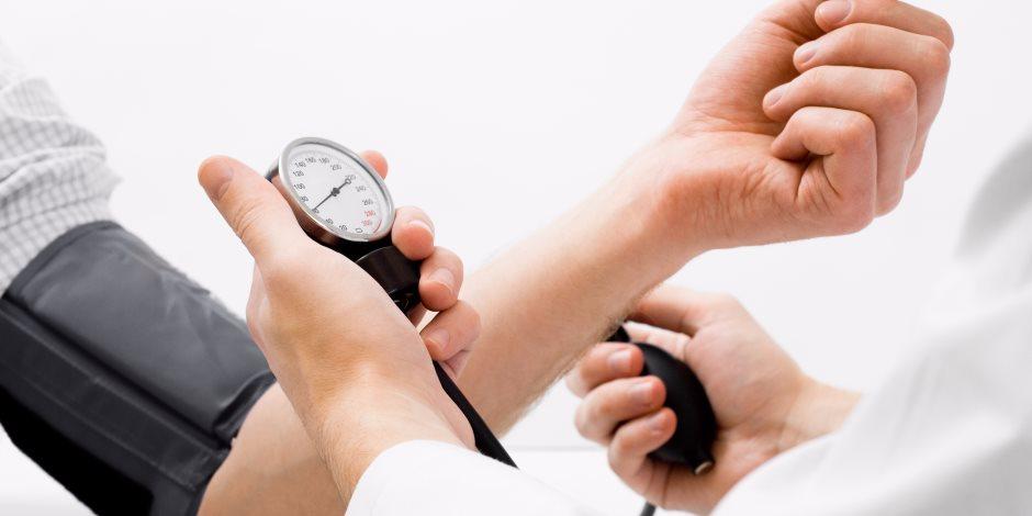 يمكنك التغلب على ارتفاع ضغط الدم بعيدا عن الأدوية الكيماوية