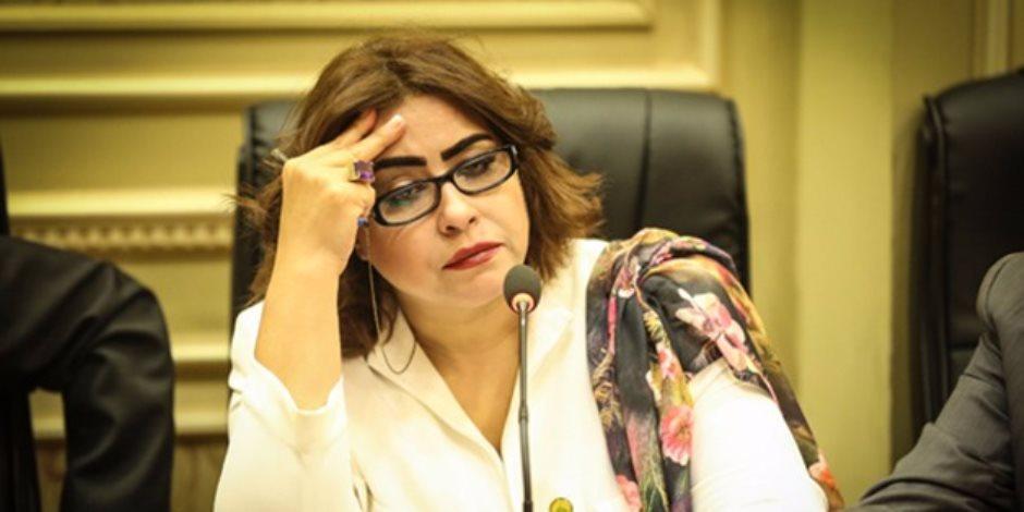 برلمانية: دول كثيرة «مرعوبة» من عودة السياحة إلى مصر