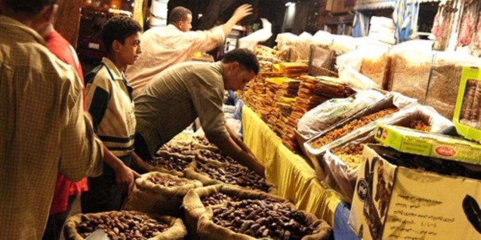 ماذا فعلت التموين لمواجهة شبح الغلاء في الشهر الكريم؟ الإجابة: «أهلا رمضان»