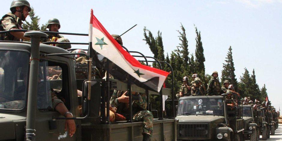 نقل عدد من الطائرات إلى قاعدة الشعيرات في حمص