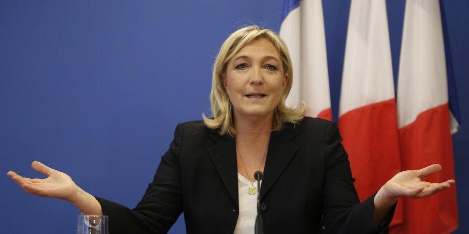 الانتخابات الفرنسية.. «لوبان» على خطى «ترامب» في كسب «ود» المصريين