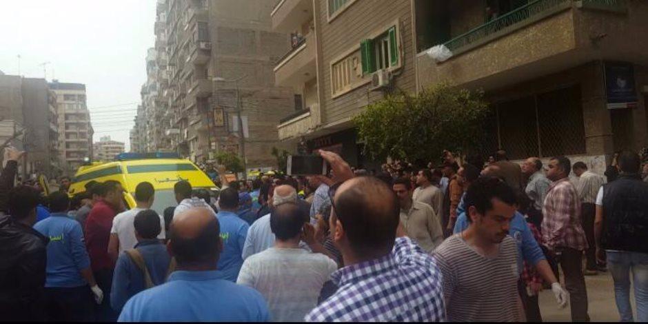 استاذة الفقه الإسلامي: استشهاد عميدة الشرطة استمرار لوفاء وعطاء المراة المصرية