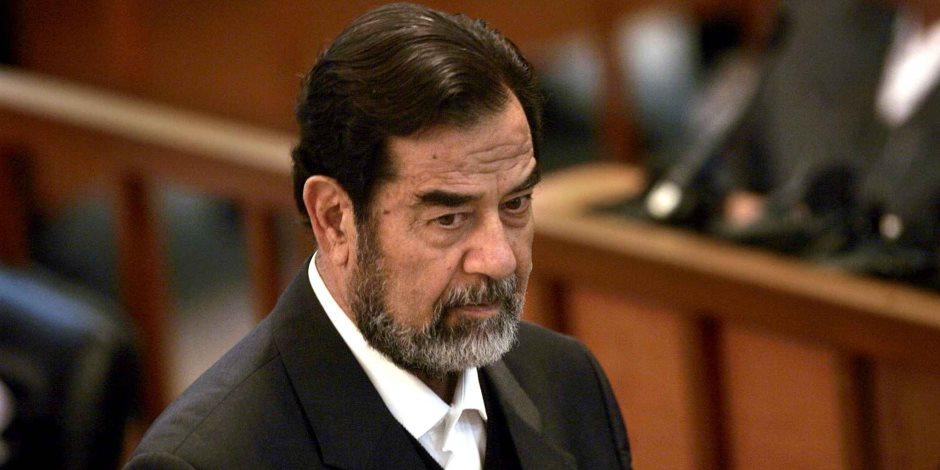 مصادرة أملاك صدام حسين و4 آلاف من أقاربه ورموز نظامه