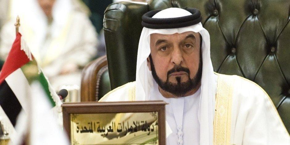 «عام زايد».. الإمارات تحتفي بمئوية تأسيس الوطن