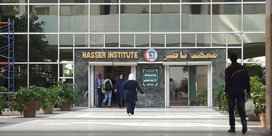 مدير معهد ناصر: تحويل المبنى الملحق إلى مستشفى للحوادث والطوارئ