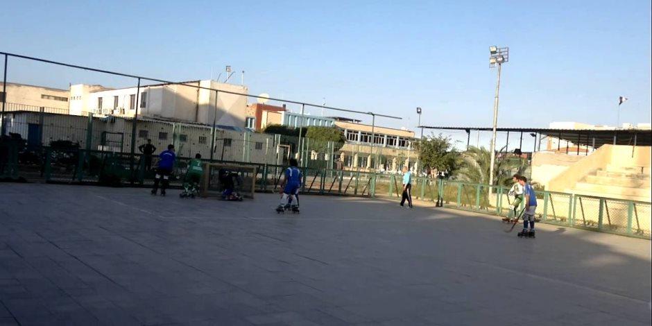 رسميا.. نادي الزهور يعتذر عن استضافة بطولة أفريقيا للجودو