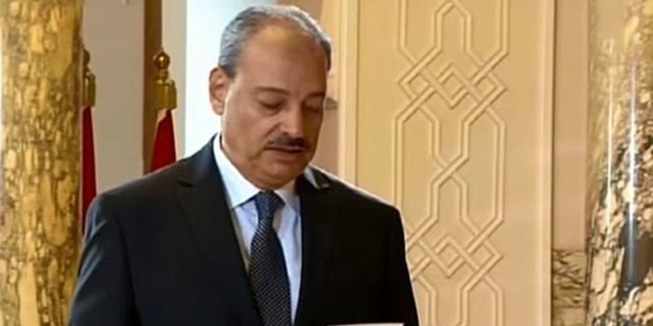 تفاصيل آخر مكالمة هاتفية بين النائب العام المصري ونظيره الإيطالى حول مقتل ريجينى