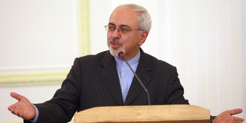 ظريف: إيران ستستأنف تخصيب اليورانيوم إذا تخلت واشنطن عن الاتفاق النووى