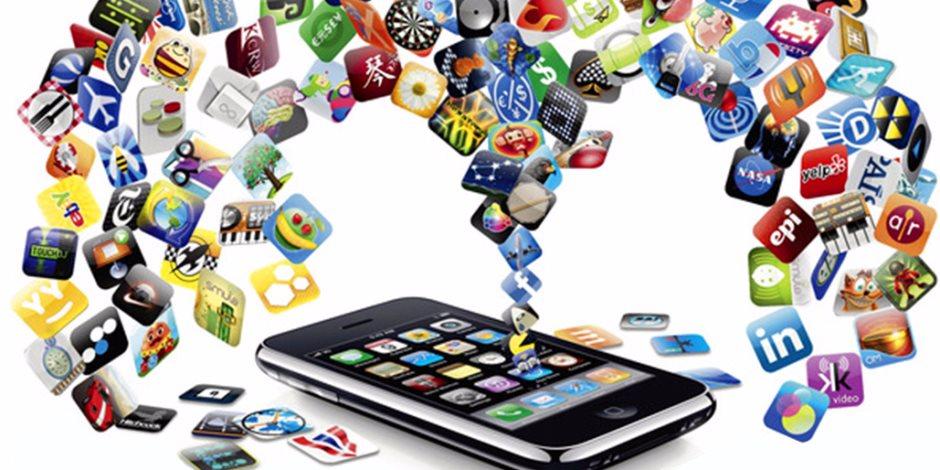 15 تطبيق ولعبة تم تحميلها على الأجهزة الذكية خلال عام 2017