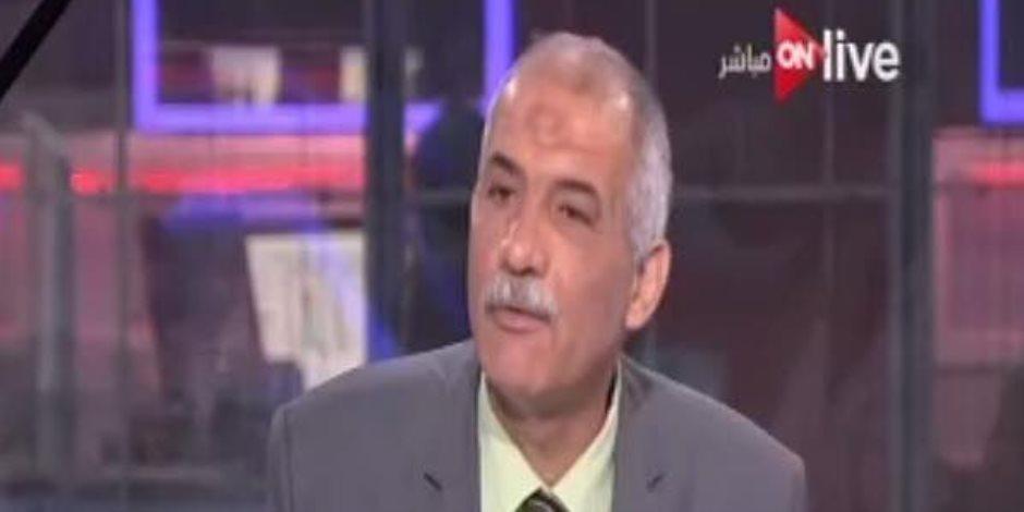 أبو بكر عبد الحميد: نهدف لإنتاج 20% من الطاقة النظيفة بحلول 2022