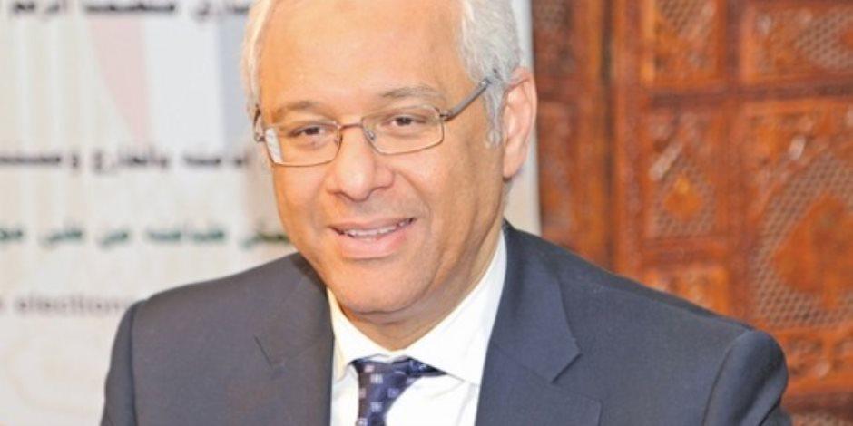 سفير مصر بالكويت: القاهرة موقفها واضح من أمن الخليج