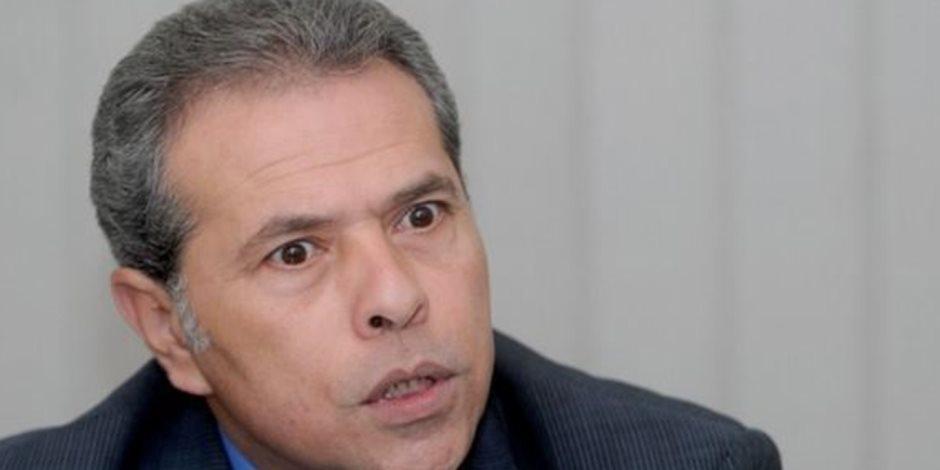 """الجنايات تغرم """"عكاشة"""" وعلاء عبد الفتاح 30 ألف جنيه في إهانة القضاة"""