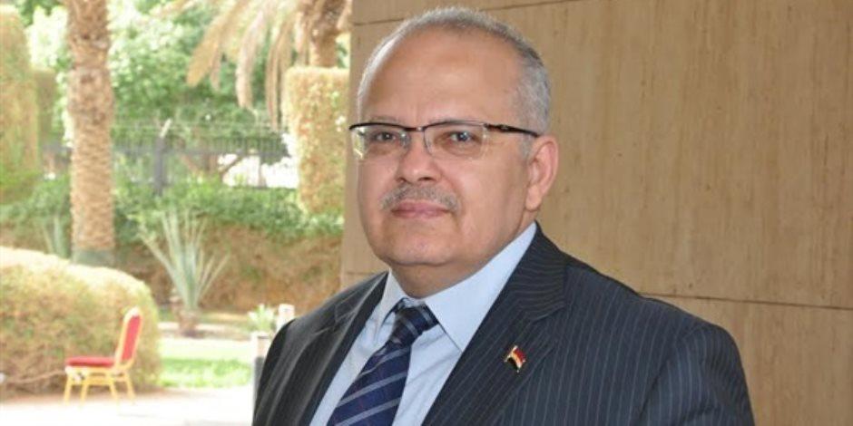 مستشفى أبو الريش الياباني تستقبل «جهاز رنين» بتكلفة 23 مليون جنيه (تصريح)