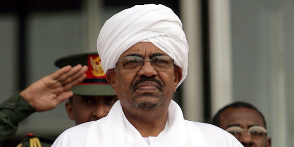 البشير يؤكد تمسك السودان بإعلان المبادئ الخاصة بسد النهضة