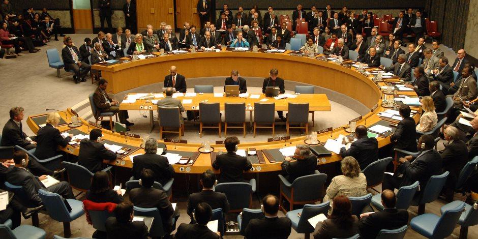 زيارة لسفراء مجلس الأمن إلى مركز قيادة قوة مجموعة الساحل بمالي