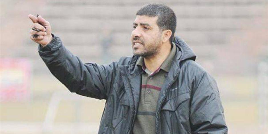 طارق العشري: الهدف المبكر يحسم مباراة المصري