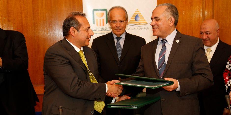 توقيع برتوكول لإنشاء ممشى «أهل مصر» ومرسى عائم للمراكب النيلية