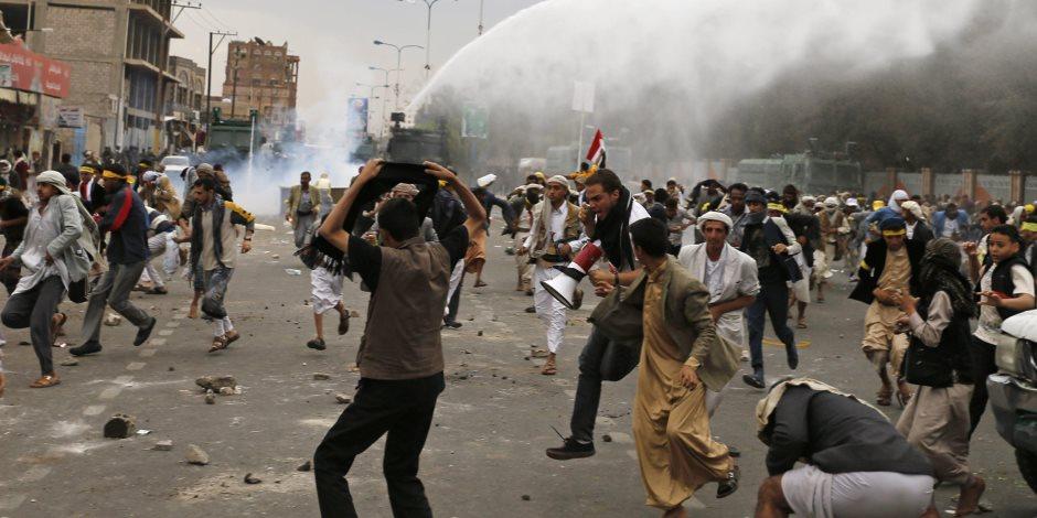 الحرب في زمن الكوليرا.. كيف يحاصر الموت اليمن؟