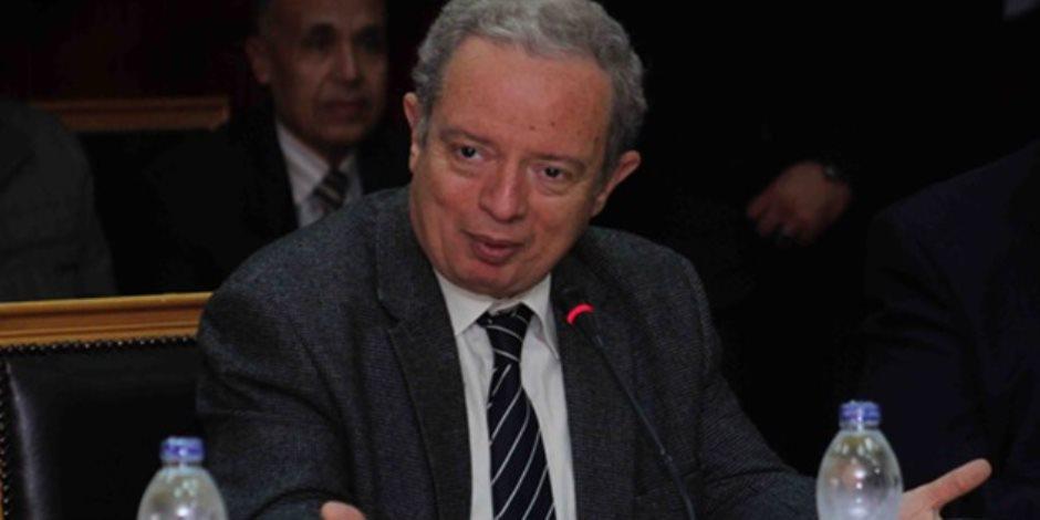 رئيس لجنة الخطة بالبرلمان: لا أحد يجرؤ على تمرير موازنة غير دستورية