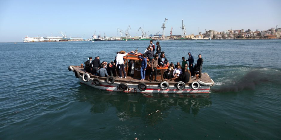 بدء صرف التعويضات لـ 5500 صياد بمكاتب بريد السويس
