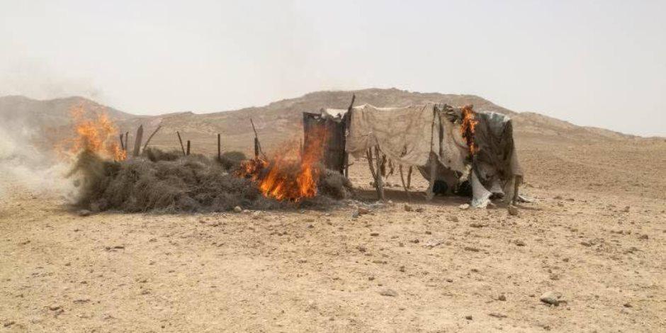 مقتل مسؤول بتنظيم داعش بقذيفة هاون في تلعفر بالعراق