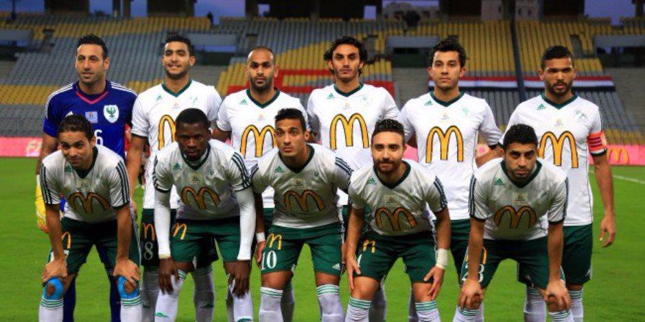 بث مباشر المصري وكامبالا الأوغندي بالكونفدرالية الأفريقية