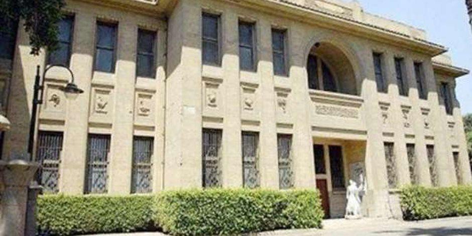 مباحث الجيزة: جاري كشف مرتكبي سرقة المتحف الزارعي بالدقي