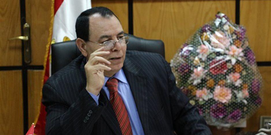 نائب رئيس جامعة الأزهر: 45 ألف و 500 طالب سجلوا رغباتهم في مكتب التنسيق