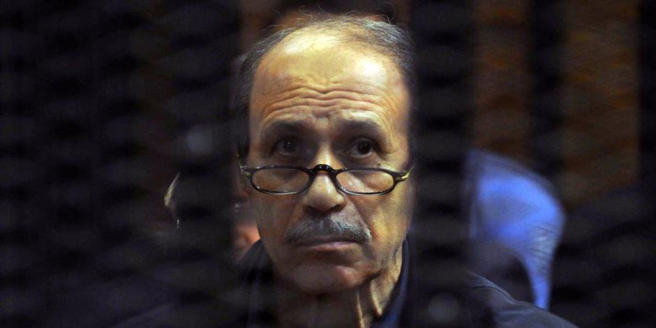 تفاصيل ضبط حبيب العادلى من داخل قصره بـ 6 أكتوبر